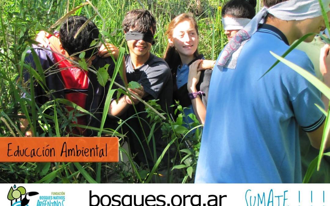 Fundación Bosques Nativos Argentinos para la Biodiversidad – CIAR