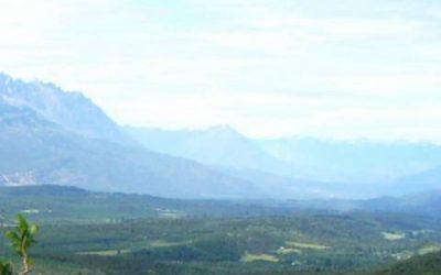 Reserva Natural Cumbreras de Mallín Ahogado