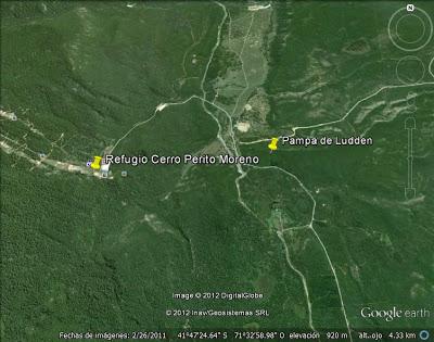 Refugio Pampa